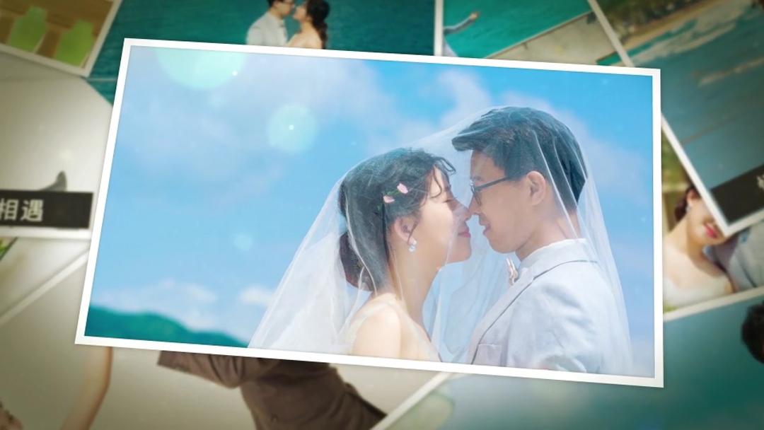 完美爱情结婚暖场视频